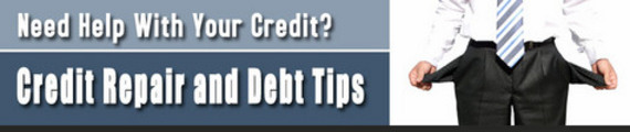 101 Ways To Decrease Your Debt AndIncrease Your Credit