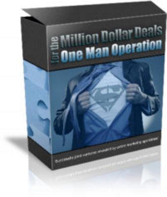 Product picture Million Dollar Deals