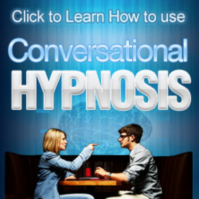 Product picture Conversational Hypnosis